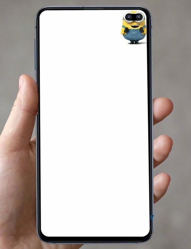 安卓手机壁纸:色彩碰撞!