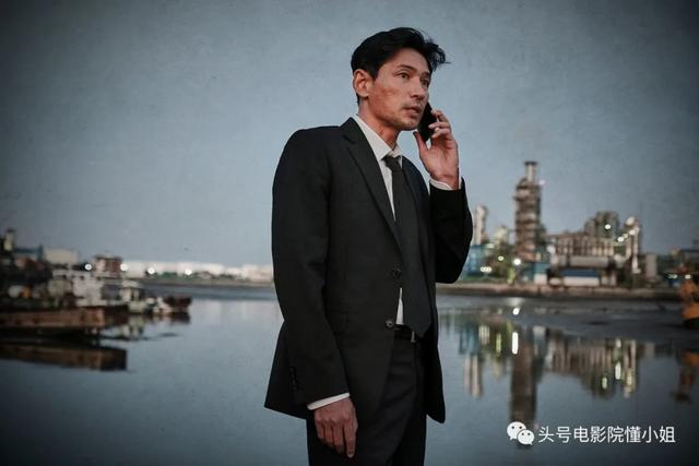 黄政民+李政宰,这才是年度韩国电影!《新世界》7年后,影帝再合体