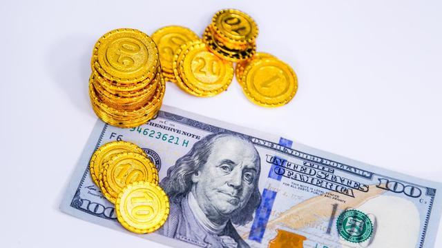 金价疯涨背后:15国运回黄金,美元不再是无可替代的避风港?