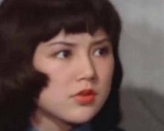 香港四大鬼婆,龙婆决定封山,最后一位不用化妆就够吓人了