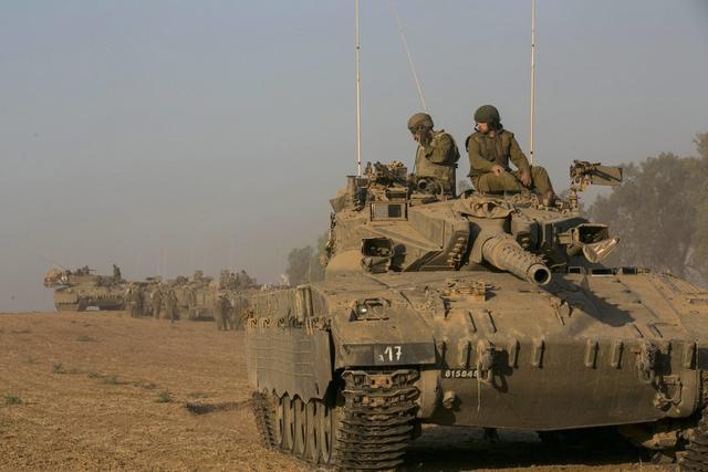德法两国勇敢带头,4国同时发出警告:以色列应该放弃吞并计划