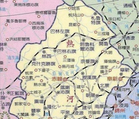 建国以来被撤销的11个省份,很多人都没有印象,看看有没你家乡