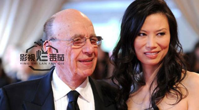 人生赢家邓文迪:离婚前丈夫是超级富豪,离婚后男友都是小鲜肉