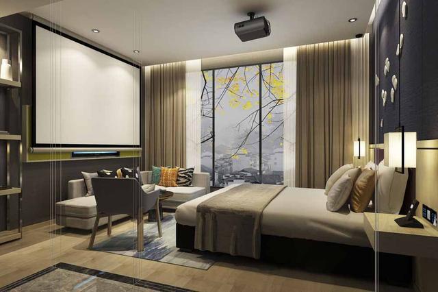便捷酒店设计原来这么做才能吸引人流