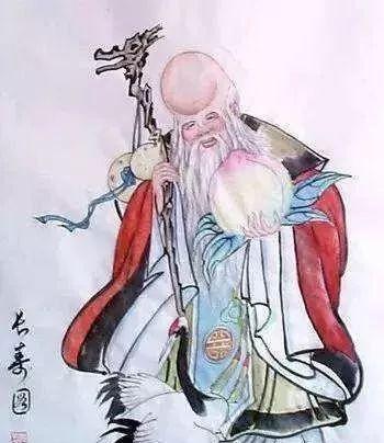 东方朔木雕