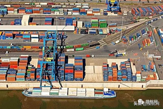 印度拒绝「中国主导」的RCEP,物流成本大涨,中国商家延迟发货