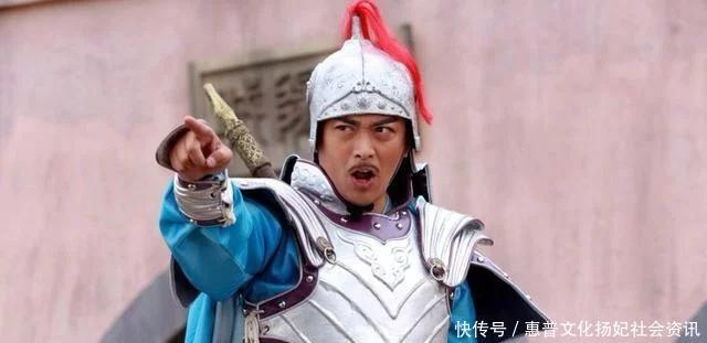李世民的心腹侯君集,大唐的开国功臣功高盖世为何还要起兵造反
