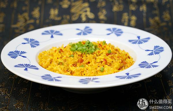 食物语cv扬州炒饭图片