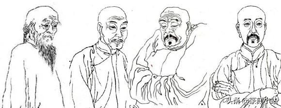 """""""西泠八家""""篆刻作品高清欣赏"""