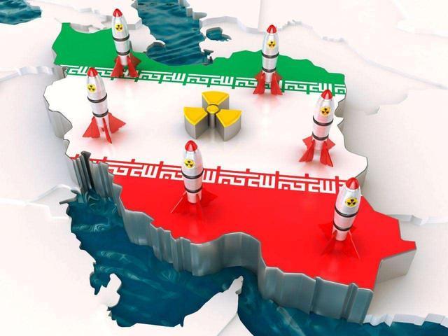 """绝不允许伊朗买歼-10?蓬佩奥再度叫嚣,被伊朗""""反将一军"""""""