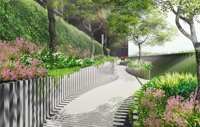 曼谷最大生态社区丨The Line Phahonyothin Park 星光公园大道