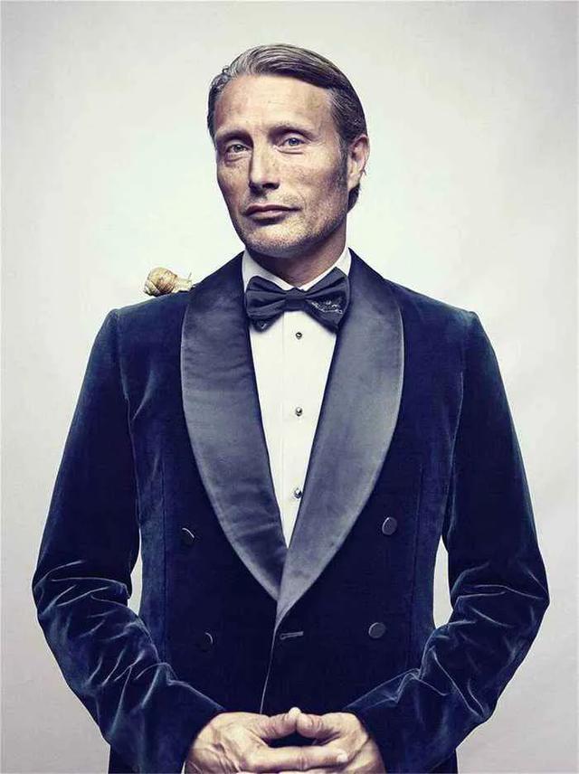 《汉尼拔》 (Hannibal) 第三季前两集精美剧照... _海报时尚网