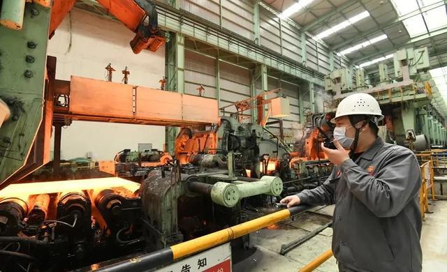 做大钢材深加工,做全球钢材和金属制品的供应服务商——敬业集团发展纪实