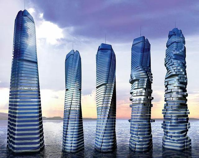 对迪拜建筑达芬奇塔的赏析ppt下载_爱问共享资料