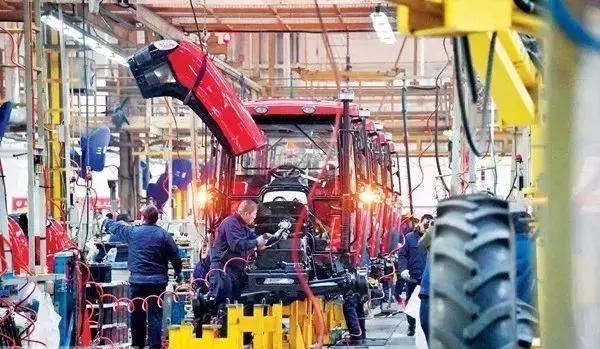 东风DF454-16型拖拉机-农机导购2017年07期-手机知网