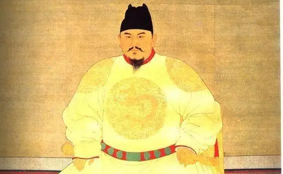 朱元璋灭了元朝后对元朝女子的做法堪称残忍