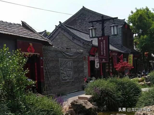 青州景点推荐 - 马蜂窝