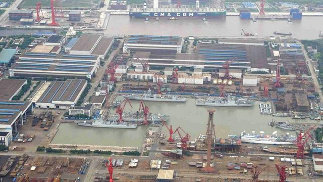 中国航母图片大全大图