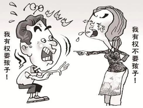 夫妻闹离婚,男方诉女方私自流产要求赔偿,法院怎么判?