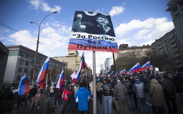 俄罗斯未来将何去何从,是重新强大,还是走向解体?