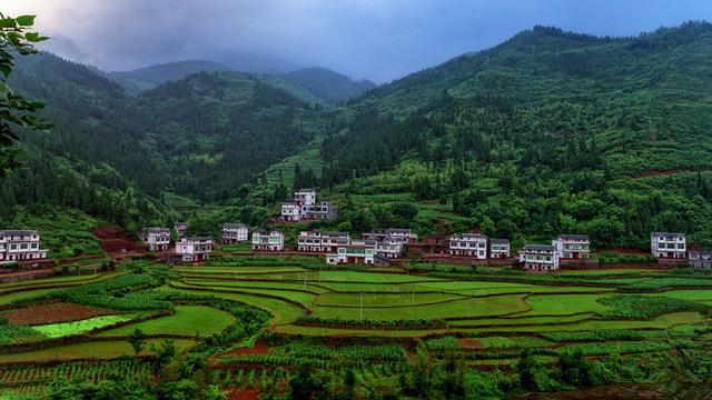 贵州土城古镇图片