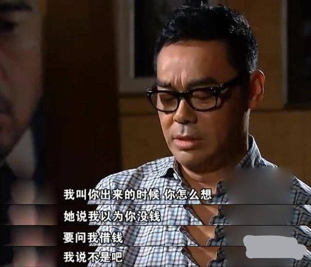 TVB黑马王子刘青云:面试时被丑拒,还差点结不了婚,怎么逆袭的