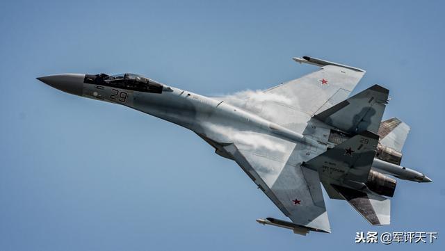 苏35战机产量破百,中国24架全部交付,后续还将有大用