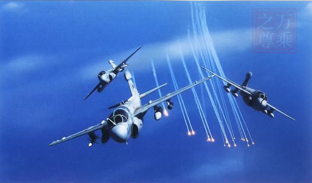 96年台海危机的美军报告,中国敢不敢在美军航母眼皮底下打这一仗