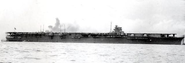 瑞鹤号航空母舰