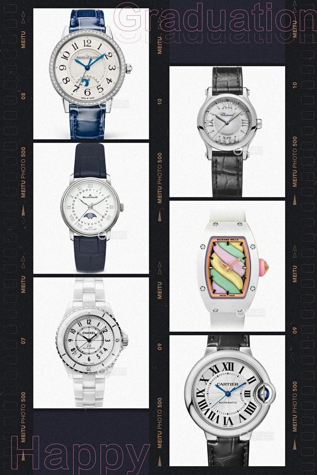 1000元最佳性价比的手表