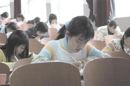 无法告别的期末考试