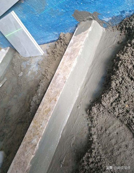 新房装修完后,为什么卫生间门口容易出现渗水?如何预防?