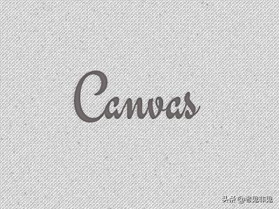 HTML5 绘图技术 「Canvas」和「SVG」