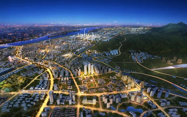 龙湖·春江悦茗|紧邻江北核心区,一城人居所向