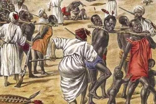 """""""将黑人全都送回非洲去"""",一百年前,英国人和美国人还真成功过"""