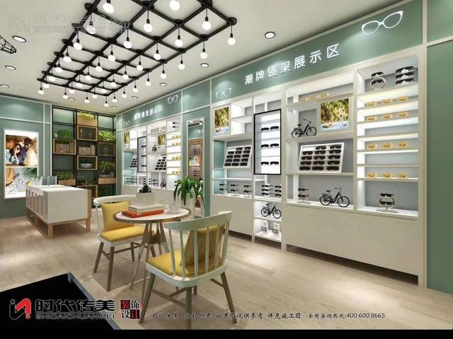 上海高档眼镜展示柜生产厂家-班小鲁展柜厂家-涂料在线
