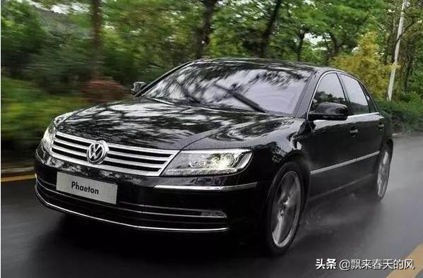 【辉腾】2006款 6.0L W12 4座豪华版报价_图片_汽车之家