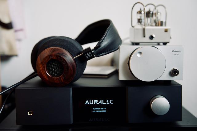爱乐人士都应拥有的家庭音乐终端!浅析AURALiC ALTAIR G1一体机