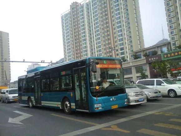 5路車公交路線
