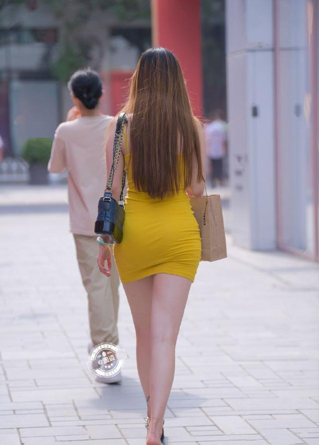 包臀裙好看还是A型裙好看-第5张图片-IT新视野