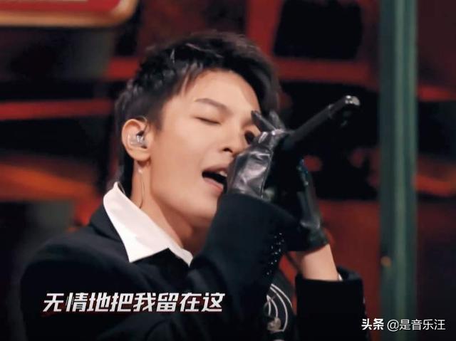 吴亦凡中国有嘻哈图片