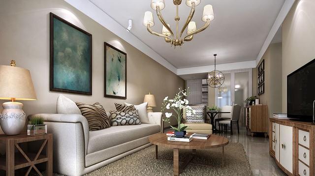 如何才能布置出让人惊艳的简约室内装修风格?