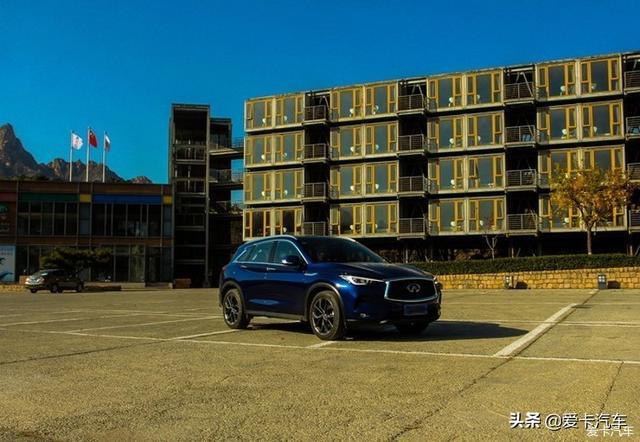 【英菲尼迪QX50】2020年最新款_报价_图片_东风英菲尼迪-爱卡汽车