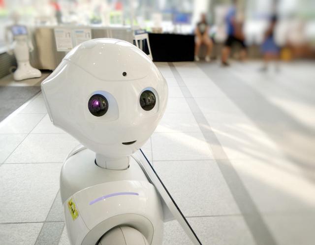 八种改变未来的技术