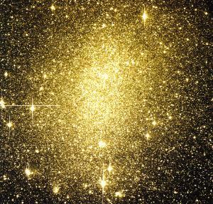 矩形星系,它的发现让天文学家们眼前一亮