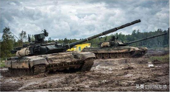 莫迪批准印军采购轻型坦克,准备将其部署高原,却不知道找谁买