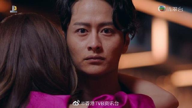 TVB《杀手》大boss终于现身!魔化谢东闵身份被曝光