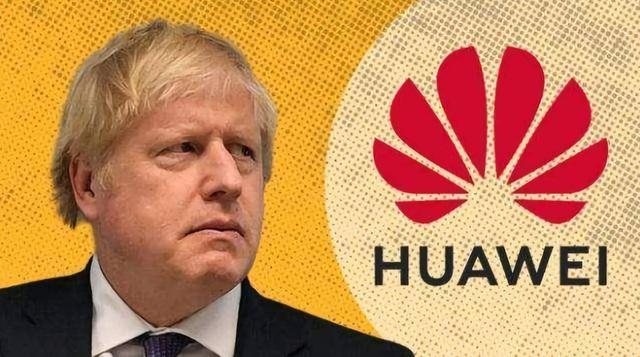"""华为新进展,英国做出决定,2000多家美企""""唱反调"""""""