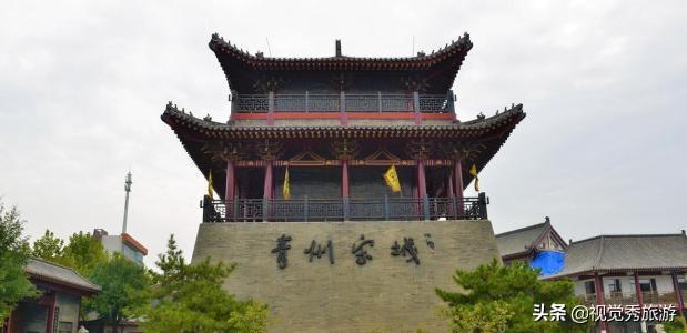 2020山东潍坊青州旅游攻略-青州景点排行榜
