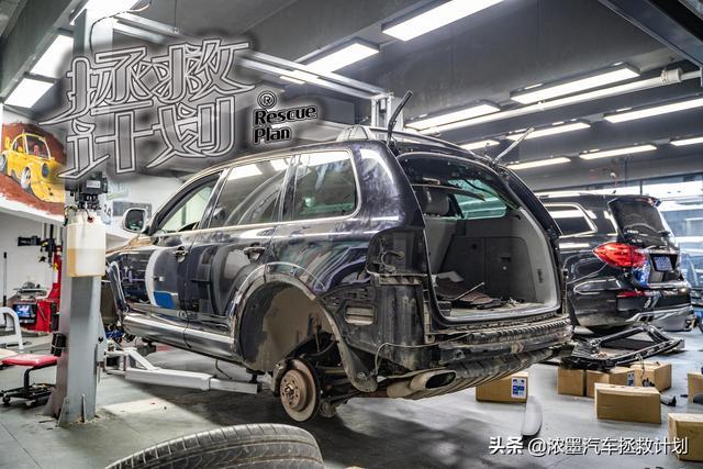 丰田威驰动力改装
